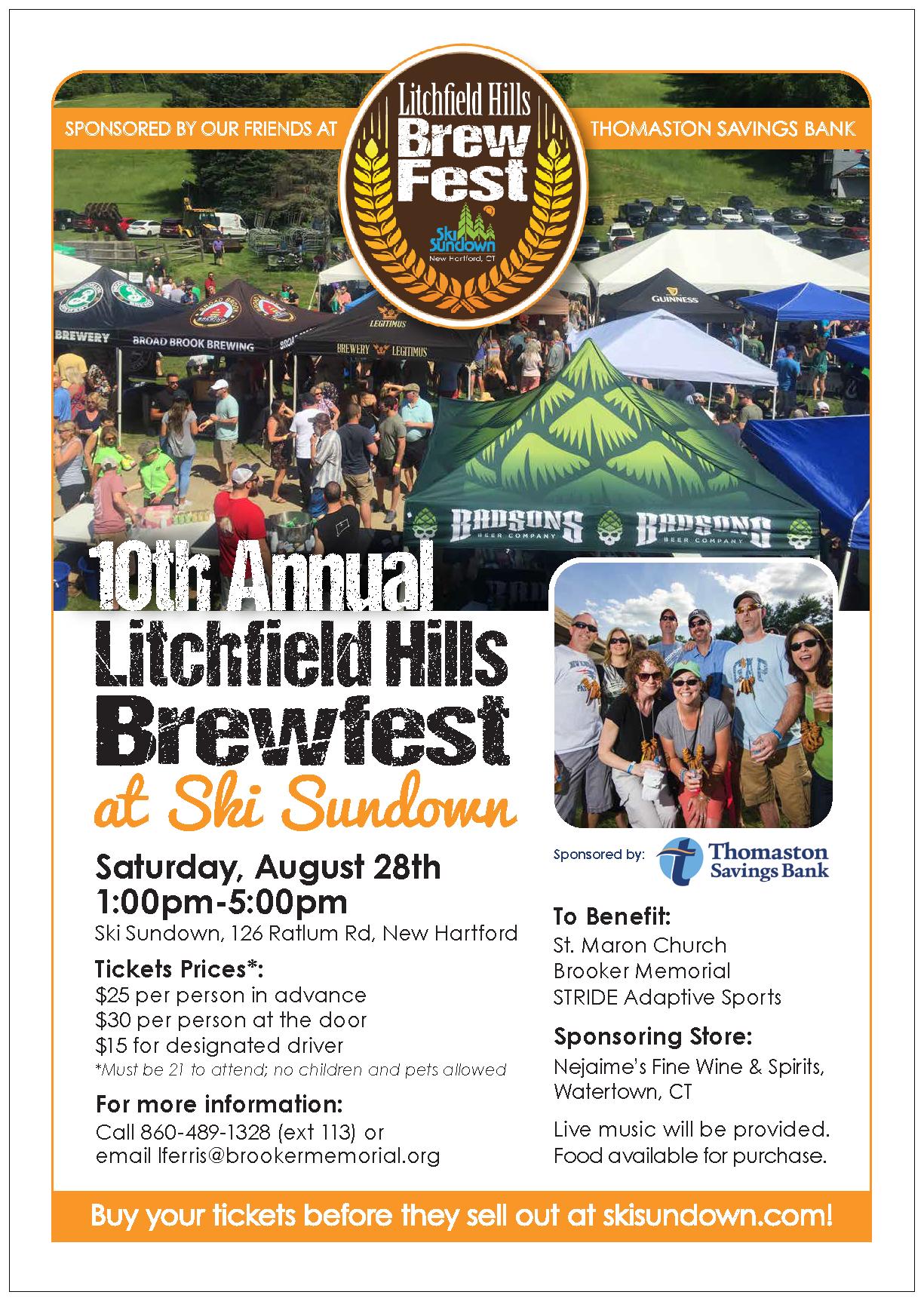 Brewfest Poster